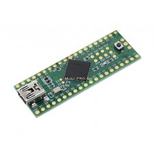 Плата Teensy 2.0++ USB AVR AT90USB1286
